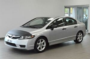 2010 Honda Civic DX-G**MAGS/CRUISE/GROUPE/ELECTRIQUE