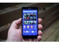 Sony Xperia z3 compact unlock