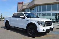 2013 Ford F-150 FX4 | LEATHER | 3.5 ECOBOOST | SUNROOF | NAVI |