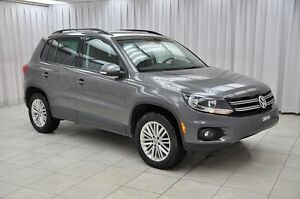 2016 Volkswagen Tiguan THIS IS THE PERFECT VEHICLE FOR YOU!!! 2.