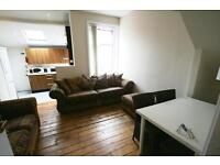 4 bedroom flat in Roxburgh Place, Heaton, NE6