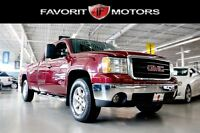 2008 GMC Sierra 1500 SLE 4X4 | POWER WINDOWS | CRUISE CONTROL