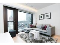 1 bedroom flat in Roman House, Wood Street, Barbican EC2Y