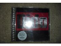 DIDO NO ANGEL MUSIC CD WITH 12 TRACKS