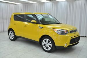 2014 Kia Soul EX GDi 5DR HATCH w/ BLUETOOTH, HEATED SEATS, USB/A