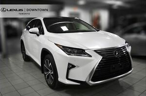 2016 Lexus RX 350 EXECUTIVE PKG, NAVIGATION, 360 CAMERA, PANO RO