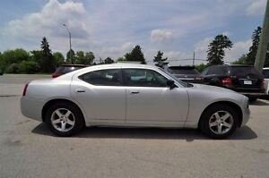 2008 Dodge Charger Repo.  Fully loaded V6