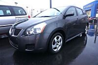 2010 Pontiac Vibe Automatique * Air * *** NOUVEL  ARRIVAGE (EN P