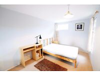 SPACIOUS DOUBLE ROOM IN SWISS COTTAGE | £180PW ALL BILLS INCLUSIVE | 12AP