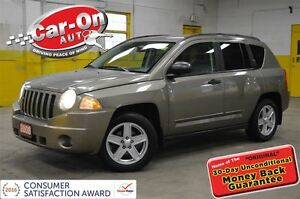 2008 Jeep Compass Only 108,000 KM AUTOMATIC