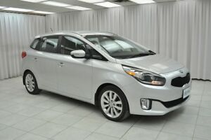 2014 Kia Rondo EX 5DR HATCH w/ BLUETOOTH, HEATED LEATHER / STEER