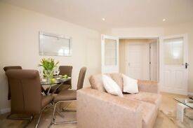 One, two and three bedroom short stay apartments/houses in Dumbarton Fully serviced including Bills