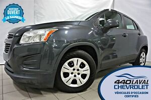 2013 Chevrolet Trax *A/C*BLUETOOTH*USB*
