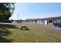 900 sq ft Unit available on Witchford Business Park, suitable for R & D, Light industrial, retail.