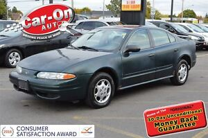 2003 Oldsmobile Alero GL CLEAN