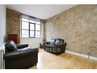 Modern 2 Double Bedroom Apartment, Close To Brick Lane, Spitalfields and Aldgate East Tube.
