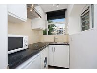 EXCELLENT OPPORTUNITY - DON'T MISS IT! STUDIO £250PW - SOME BILLS - INCLUDED -ZONE 1- SEP KITCHEN