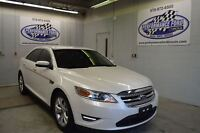 2011 Ford Taurus SEL Windsor Region Ontario Preview