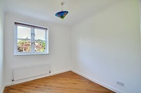 Seconds to Hammersmith Station AMAZING VALUE for this one double bedroom flat in Gooch House