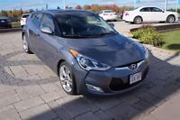 2012 Hyundai Veloster Sporty! Guaranteed Approval