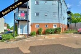 2 bedroom flat in Bridge Hook Close Wolverton Mill, Milton Keynes, MK12