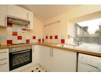 A charming one double bedroom split level property on Honeywell Road.