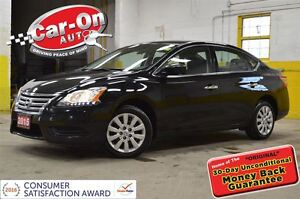 2015 Nissan Sentra AUTOMATIC AIR COND