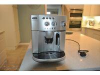 Delonghi Magnifica Coffee Machine , Bean to Cup