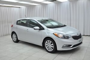 2016 Kia Forte FORTE5 LX 5DR HATCH w/ BLUETOOTH, HEATED SEATS &