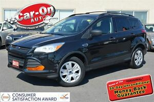 2013 Ford Escape GREAT VALUE !!!!