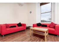 STUDENTS 17/18: Stunning 6 bed HMO flat with WiFi in the heart of Newington available September