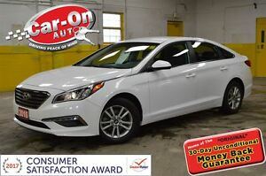 2016 Hyundai Sonata LOADED HEATED SEATS BACK-UP CAMERA