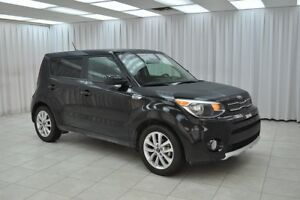 2017 Kia Soul EX 5DR HATCH w/ BLUETOOTH, HEATED SEATS / STEERING
