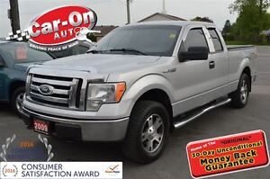 2009 Ford F-150 Loaded 4x4