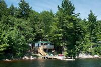 Summer Cottage Rental Makes a Great Gift to your Family!!!!
