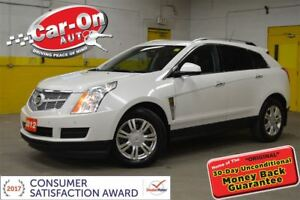 2012 Cadillac SRX SRX4 LUXURY AWD REMOTE START