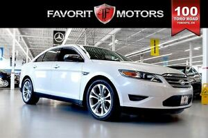 2011 Ford Taurus Limited AWD | NAVI | BACK-UP CAM | MOONROOF
