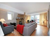 2 bedroom flat in Hampstead Heights, Hampstead