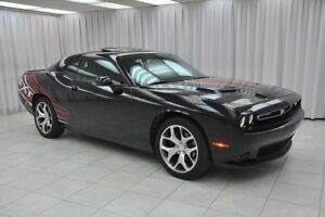 2016 Dodge Challenger HOT!! HOT!! HOT!! SXT 3.6L COUPE w/ HEATED