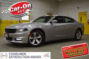 2016 Dodge Charger SXT NAV SUNROOF FULL PWR GRP REMOTE START