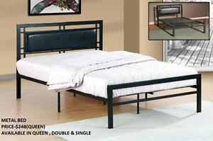 METAL BEDS ON SALE : GRAND SALE- UPTO 50% OFF (IF78)