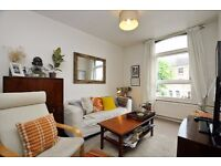 Well presented one bedroom flat, within a Victorian converted house.