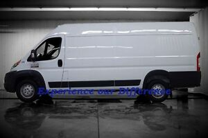 2014 Ram ProMaster 3500 High Roof Extended