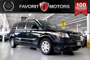 2012 Chrysler Town & Country Touring | STOW 'N GO | BACK CAM | P