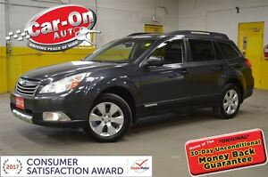 2012 Subaru Outback 2.5I Premium AWD PWR GRP SUNROOF HEATED SEAT