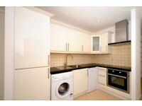 A modern large one bedroom plus separate study/dining room purpose built flat to rent on High Road