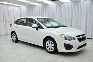 2014 Subaru Impreza 2.5L AWD 5DR HATCH w/ BLUETOOTH, A,C & CRUIS