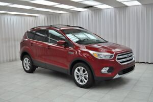 """2017 Ford Escape """"""""ONE OWNER"""""""" WOW ONLY 6K !!!! ESCAPE SE ECOBOO"""