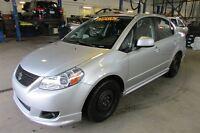 2010 Suzuki SX4 Sport A/C GR.ELEC MAG CLE INTELLIGENTE