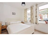 NEW!**Two double bedrooms **Bright and spacious reception room **Superb Location** Ellora
